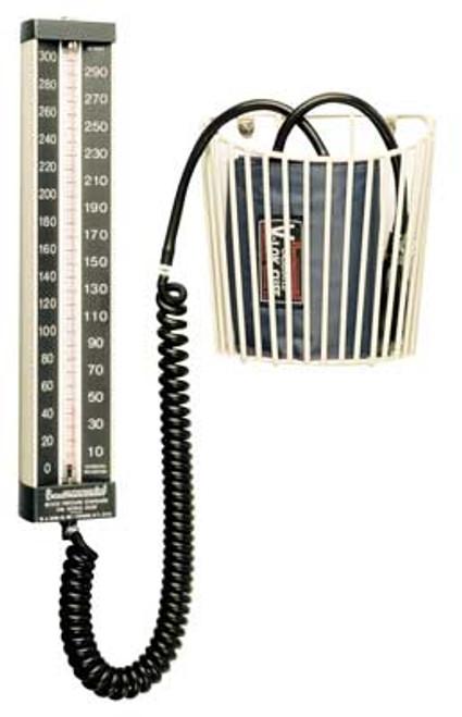 baumanometer blood pressure cuff