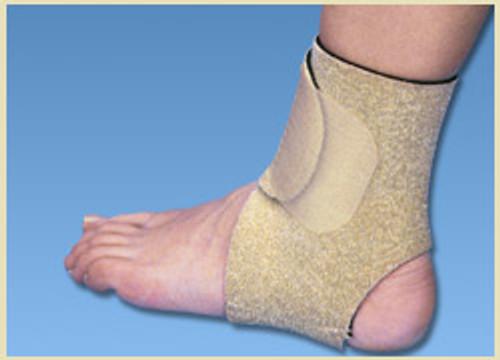 PowerWrap™ Ankle Brace  XL