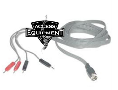 Replacement Lead Wires For Intelect Legend Series Units