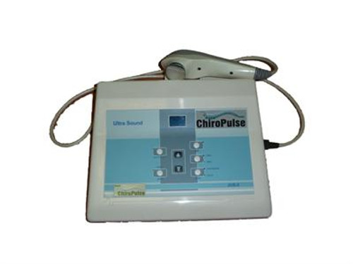 ChiroPulse Ultrasound Unit