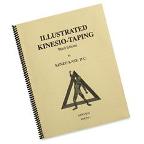Kinesio Tape Illustrated Taping Manual