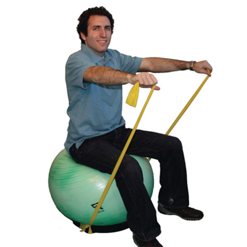 Exercise Ball Dynamic Stabilizer Base