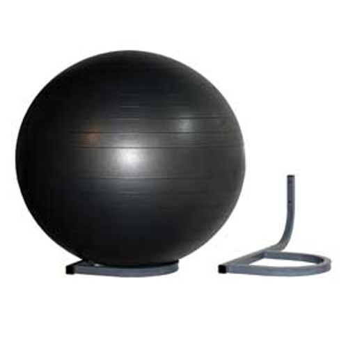 Therapy Ball Wall Storage - Holds 1 Ball