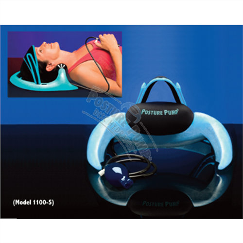 Posture Pump Single neck air cell