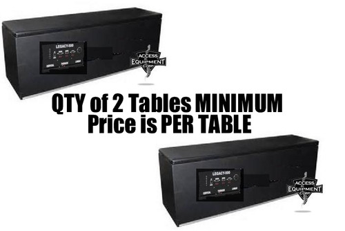 Legacy IST Table -  QTY 2 MINIMUM