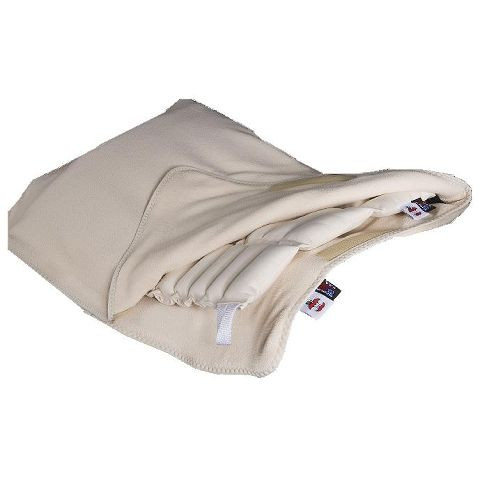 Thermal Core Moist Oversize Heat Hydrocollator Pack Terry Cover