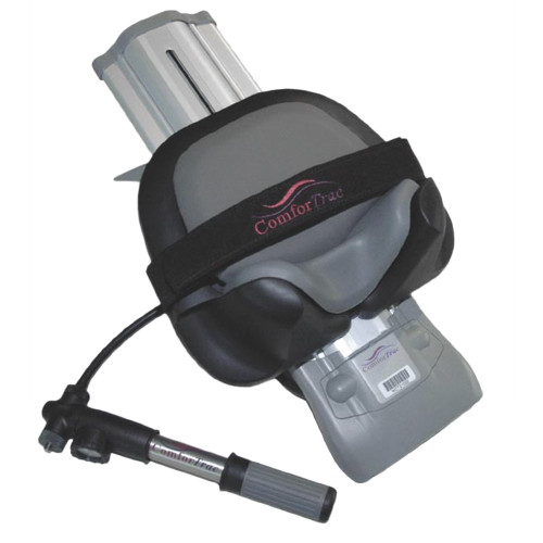 ComforTrac Home Cervical Traction Device