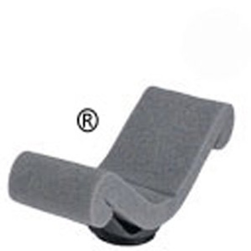 General Physiotherapy Applicator 230 - Curved Sponge - Full Assembly