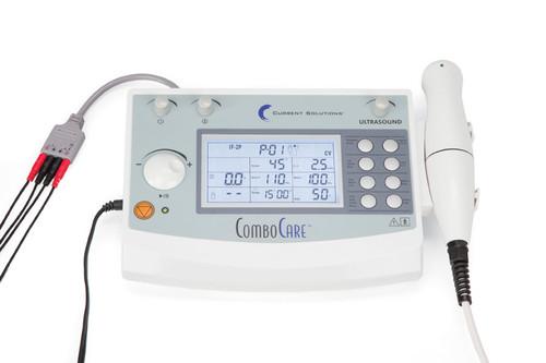 ComboCare E-Stim and Ultrasound Combo
