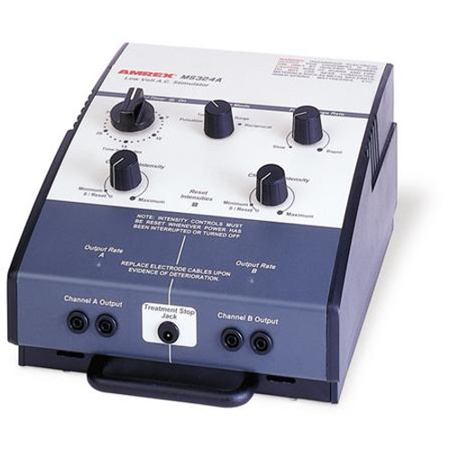 Amrex MS324A Low Volt AC Muscle Stimulator