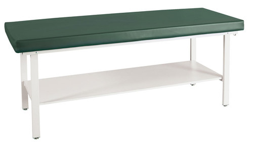 8500SH - Winco Flat Top Treatment Table with Shelf