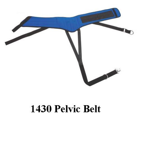 Chattanooga QuickWrap PELVIC Traction Belt