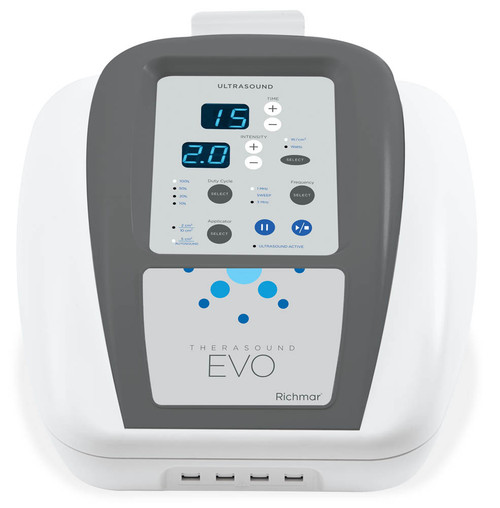 Richmar Therasound EVO Ultrasound Therapy Machine