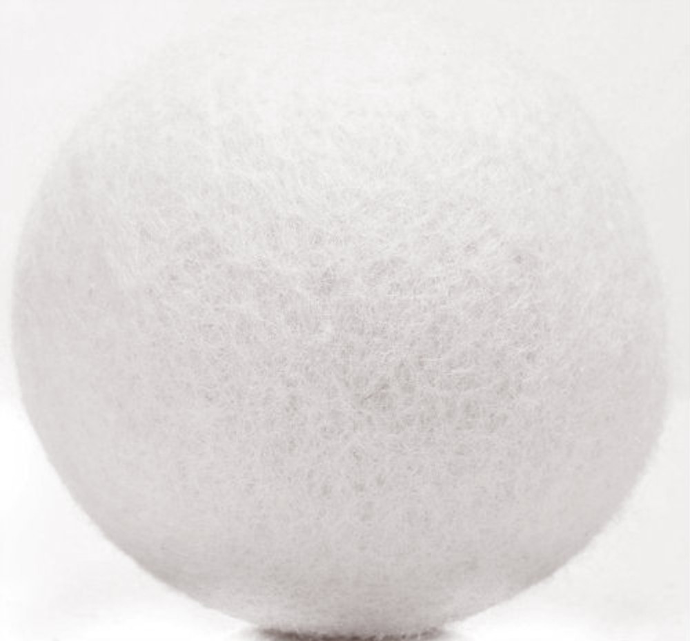 100% Wool Dryer Ball