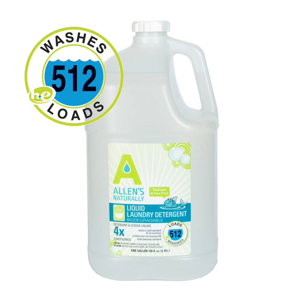 Buy Allen 39 S Naturally Natural Laundry Detergent Online 1