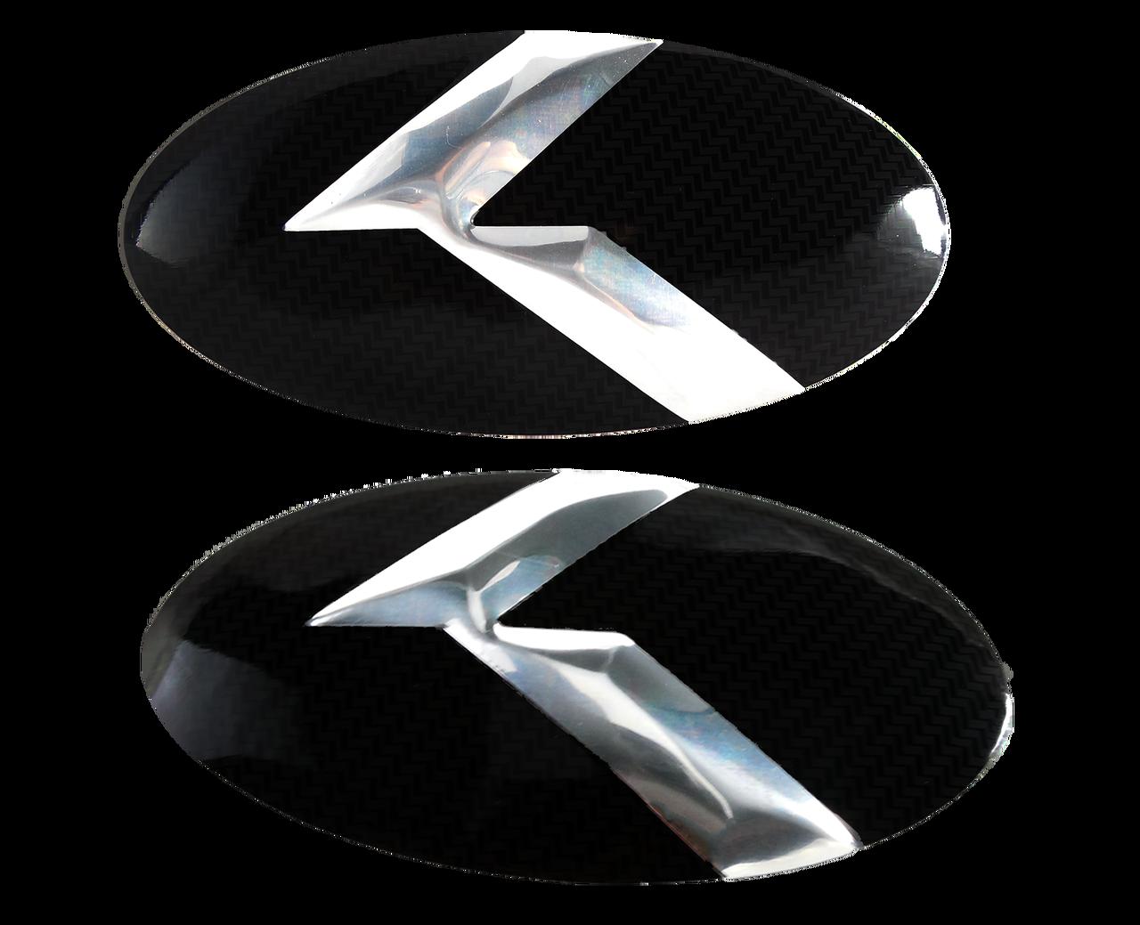 emblems badge black change kia new steering wheel aftermarket emblem optima logo