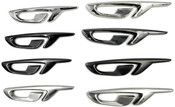 LODEN Ultra GT badges emblems logo Opel GT concept emblem logo for Kia Hyundai Opel Subaru Ford or any other GT car models, Kia GT-line Optima Sportage Sorento Pro Ceed ProCeed