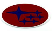 STARS Custom Badges for Subaru BRZ (100+ Colors)