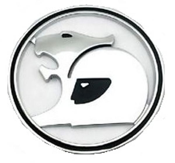 Holden HSV Round Badge