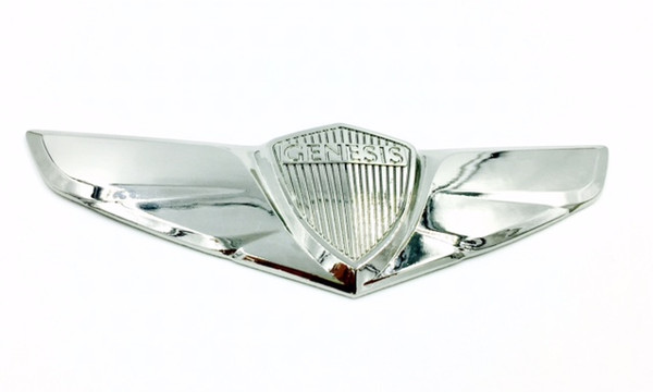 Vision G Concept Wing (Chrome or Black-Chrome)