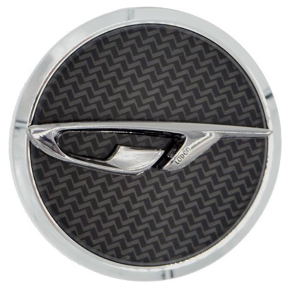 Opel GT Steering Wheel Emblem for GM Models (4 Colors)