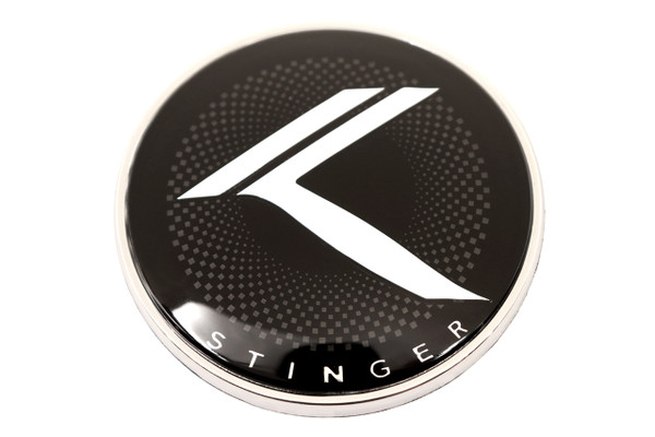 """THE"" STINGER BADGE"