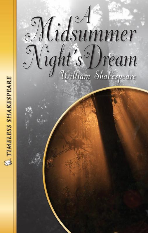 A Midsummer Night's Dream Novel