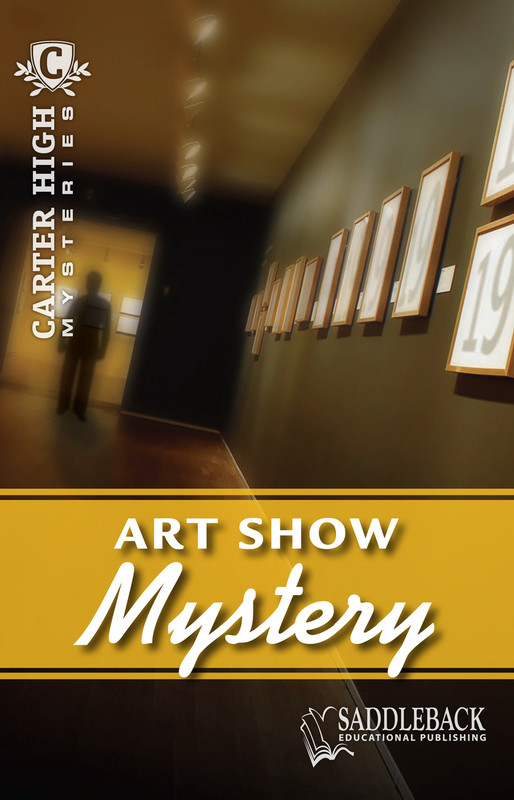 Art Show Mystery