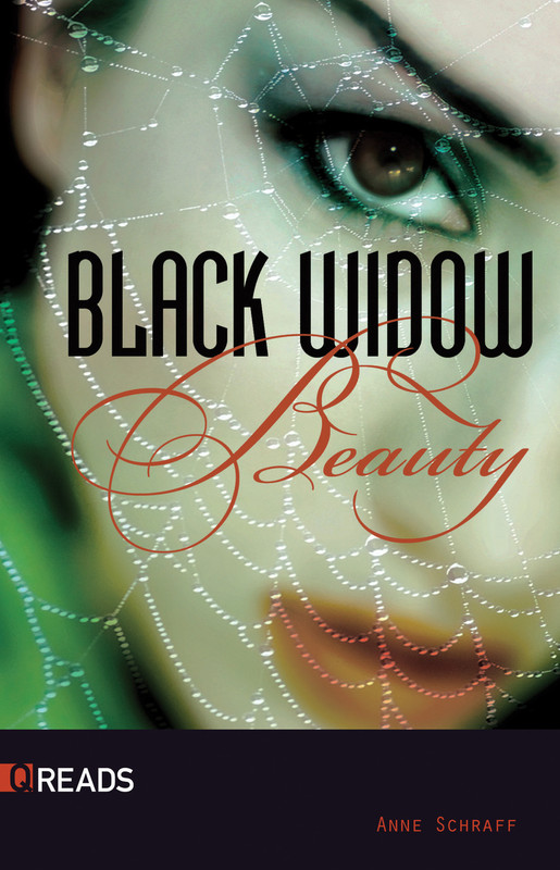 Black Widow Beauty (Series 1)