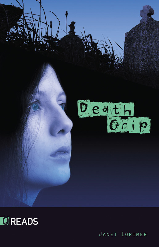 Death Grip (Series 3)