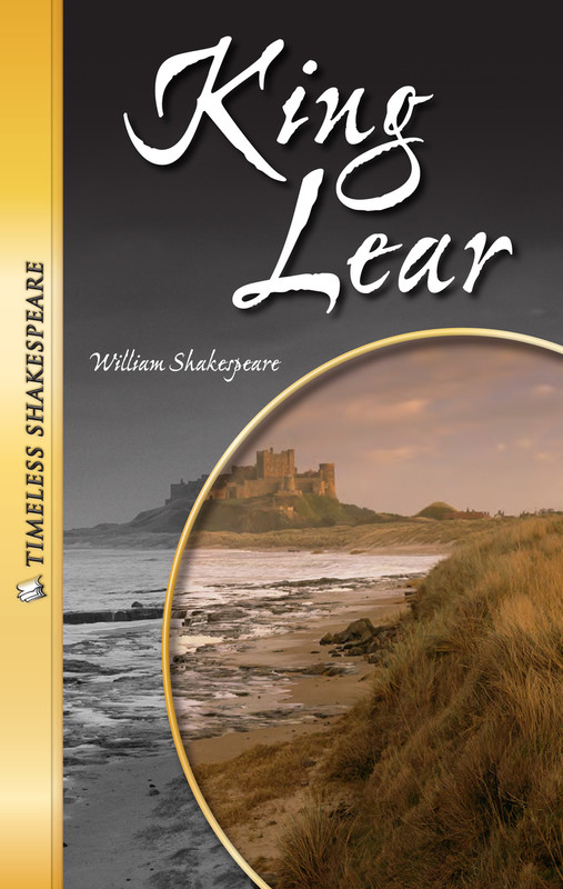 King Lear Novel