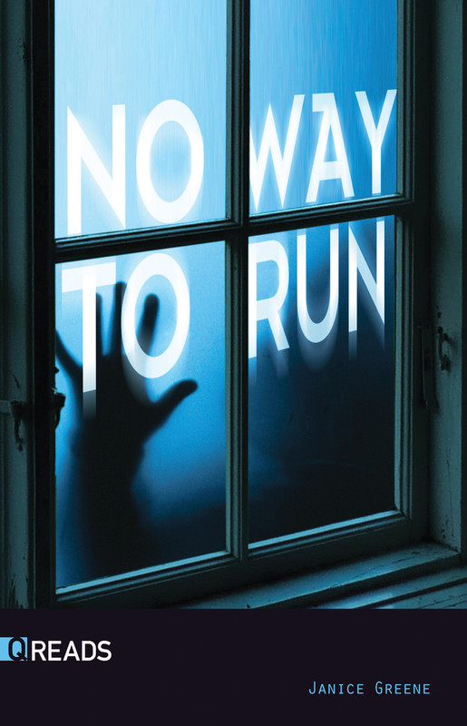 No Way to Run (Series 1)