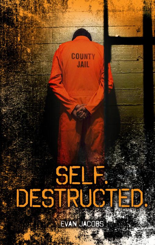 Self. Destructed.
