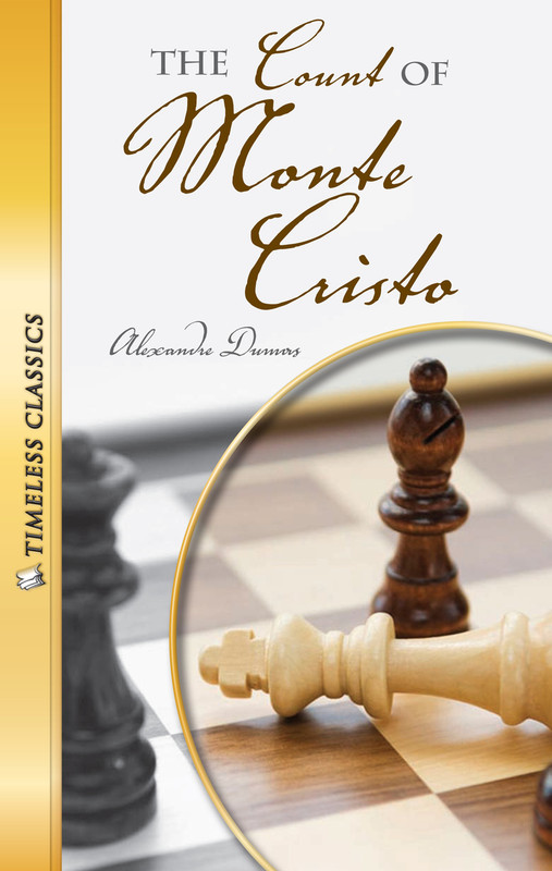 The Count of Monte Cristo Novel