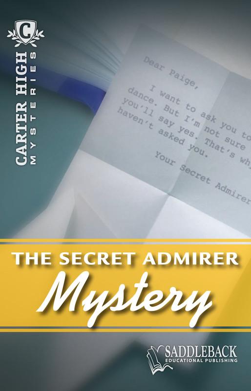 The Secret Admirer Mystery