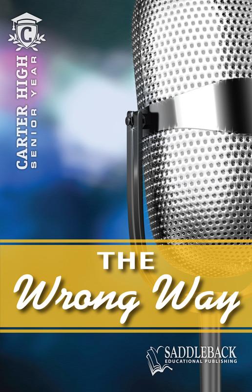 The Wrong Way
