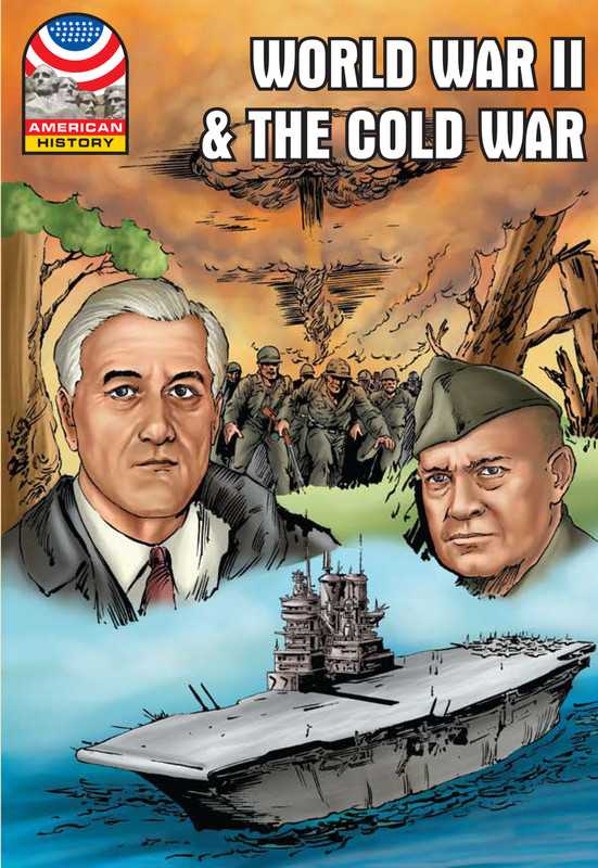 World War II & the Cold War: 1940-1960