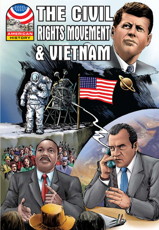 The Civil Rights Movement & Vietnam: 1960-1976
