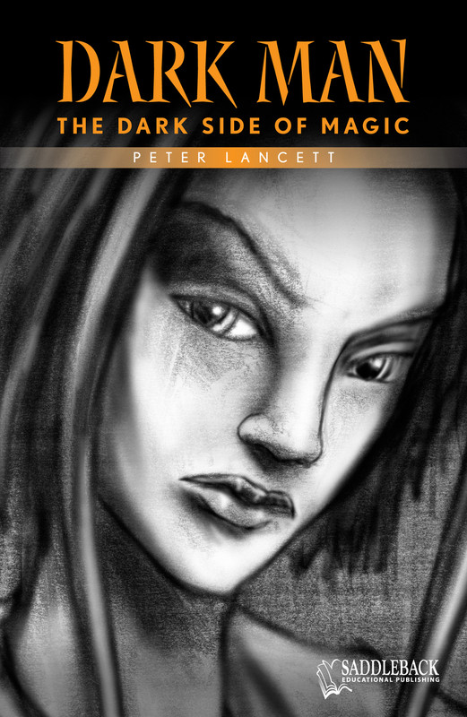 The Dark Side of Magic (Orange Series)