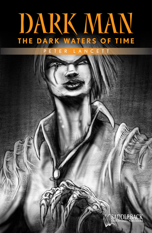 The Dark Waters of Time (Orange Series)