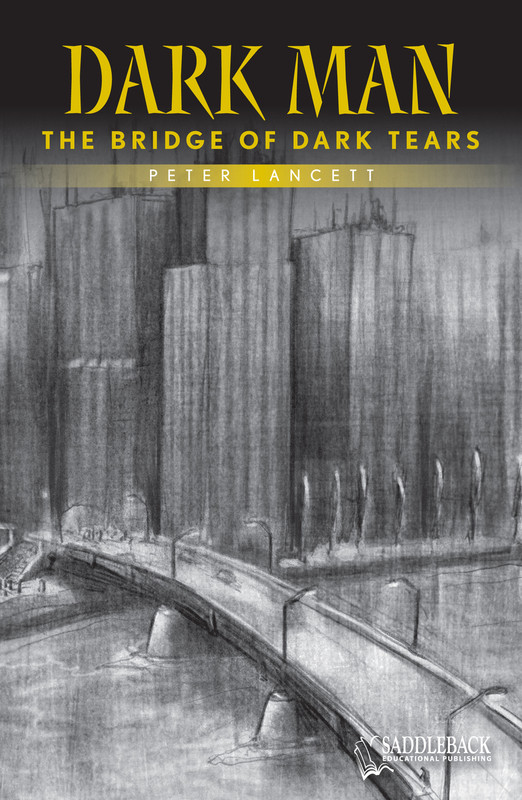 The Bridge of Dark Tears (Yellow Series)