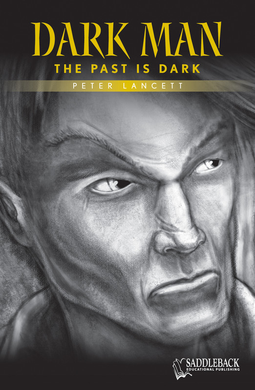 The Past is Dark (Yellow Series)