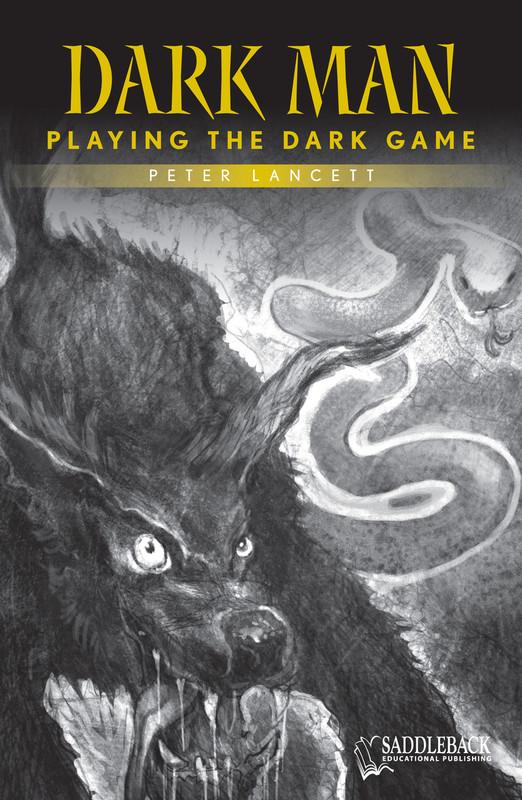 Playing the Dark Game (Yellow Series)