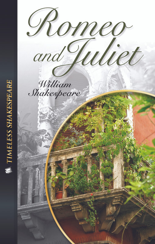 Romeo and Juliet  Novel (Differentiated Classics)