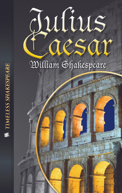 Julius Caesar Novel (Differentiated Classics)