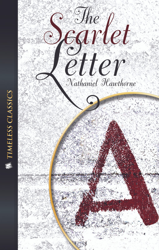 The Scarlet Letter Novel (Differentiated Classics)