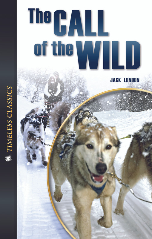 The Call of the Wild Novel (Differentiated Classics)