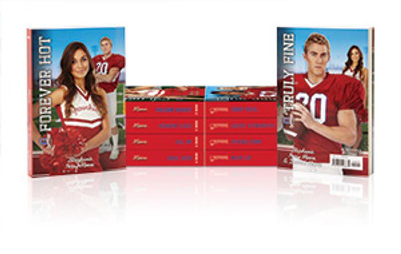 Grovehill Giants Sample Set