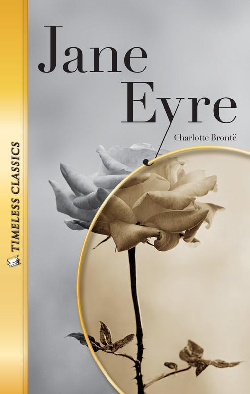 Jane Eyre Novel