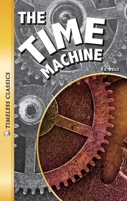 The Time Machine Novel